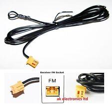 988518979 FM Antenna for Sony Cmt-sbt40d Hcd-ecl99bt Mhc-ec Ss-ec