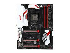 Gigabyte G1 LGA 1151 Intel Z170 2-Way SLI ATX Motherboard GA-Z170X-GAMING 7