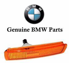 NEW BMW GENUINE E36 Z3 Mcoupe Mroadster Left Front Bumper Side Marker Light