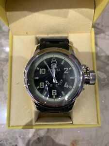 Brand New in Box With Tags Men's Invicta Heavy Duty Diver's Watch - UNWORN