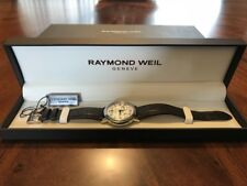 Raymond Weil Maestro Automatic Moon-phase Annual Calendar Swiss Watch