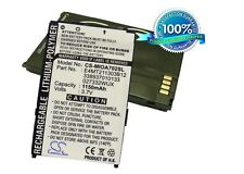 NEW Battery for Mitac Mio A702 027332WUX Li-Polymer UK Stock