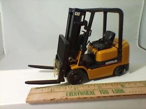 Norscot Diecast Caterpillar Forklift