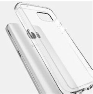 Samsung Crystal Mixx Galaxy S7 Clear Case Cover Bumper Protection VRS Desing