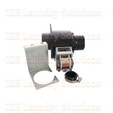 New Washer Kit Drn Valve W/Bracket for 9001355 Huebsch B12630701