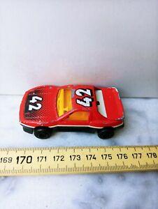 Majorette Pontiac Fiero 1:55 Vintage Used