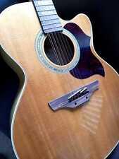 More details for rare - takamine 12 string accoustic - electric guitar - model 'g' / eg 523sc-12