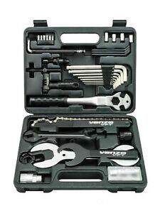 Bike Bicycle Repair Tools Tool Kit Set 37pcs