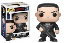 Funko - POP Marvel: Daredevil TV - Punisher Vinyl Action Figure New In Box