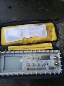 Digital/Analog TV Meter Promax MC 377+