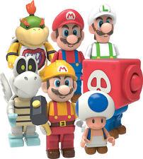 K`NEX Super Mario Mystery Figures Series 9