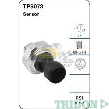TRIDON OIL PRESSURE FOR Holden Statesman-6Cyl 02/12-06/13 3.6L(LWR) (LPG) TPS073