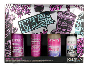 Redken Best Color Care Mini Kit. Hair Care Set
