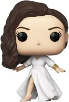 Funko - POP Heroes: Wonder Woman 1984 - Diana in White Dress Brand New In Box