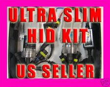 99-06 VW GOLF GTI JETTA HEADLIGHTS 8K H7 HID CONVERSION