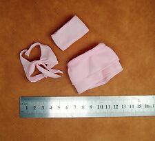 LB-19 1/6 HOT ZCWO Pink Female Tube Top Set TAKARA CG CY TOYS (X14-03) NEW
