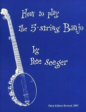 How To Play The 5-String Banjo Guitar Tab (with Chord Symbols), Banjo (with Chor