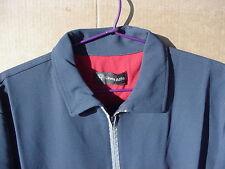 ALFA ROMEO Tactel Cotton Polo Shirt  NEW