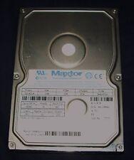 MAXTOR 52049U4 IDE Hard Drive DA 3,5 20GB DA620CQ0 PCBA 03A - USATO