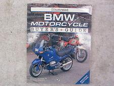 BMW Motorcycle Buyer's Guide R60/2 R75/5 R90S R1100RS K1 K1100RS Roland Slabon