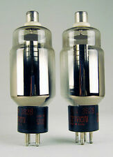New Old Stock Pair Cetron 3B28 Tube ON SALE - Interchanges 866A