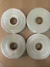 "Mobile Home Parts 4 putty tape sealant 3/4 "" for doors and windows"