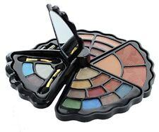 Set De Maquillaje Todo En Uno Makeup Cosméticos Sombras Rubor Brillo Rímel
