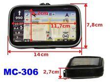 Universal Bike Bicycle MTB Mount Holder GPS Waterproof iPhone Samsung UK Seller