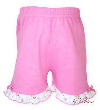 °NEU° BW Shorts in PINK mit gerafftem Abschluß Gr.68