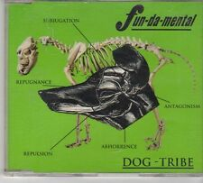 (EW251) Fun-Da-Mental, Dog Tribe - 1994 CD