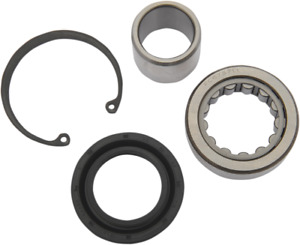 Drag Specialties 1120-0281 Inner Primary Mainshaft Bearing/Seal Kit For Harley