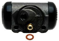 Drum Brake Wheel Cylinder ACDelco Pro Brakes 18E13 Reman