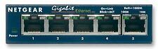 SWITCH 5 PORT GIGABIT PROSAFE Computer Products Networking Products - CJ55675