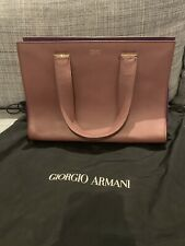 Authentic Giorgio Armani Women's Handbag