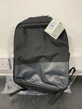 "Dell Pro Slim Backpack For Laptops Up To 15"" 31.5x42.5x14cm BRAND NEW UK SELLER"