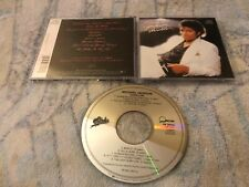 MICHAEL JACKSON THRILLER ORIGINAL EARLY CSR 35-8P-11 EPIC CD MADE IN JAPAN OOP