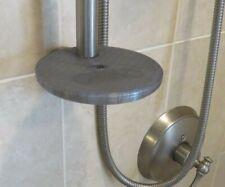 Soap Dish for Kohler Mastershower Slide Bar Mount - Bracket Shelf - Shower Rod