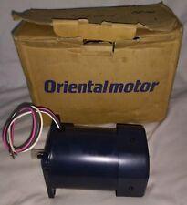 ORIENTAL MOTOR 5IK90GE-CW2L Induction Motor