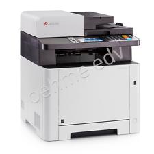 Kyocera ECOSYS M5526cdn M 5526 cdn Multifunktionsgerät Laser color Toner neu ovp