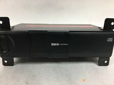 OEM 2000-2006 BMW X5 E53 6-Disc Alpine CD DVD Changer With Magazine Module Unit
