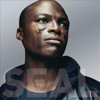Seal - Seal [2003] CD 2003 Warner Bros. - FACTORY SEALED!