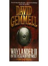 Waylander II: In The Realm of the Wolf (Legend books),David Gemmell
