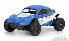 Proline VW Full Fender Baja Bug Karo. unlack. Slash 2WD/Slash4x4