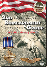 15th Air Force - 2nd Bombardment Group in World War II