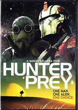 Hunter Prey (DVD, 2010) NEW