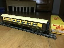 Triang TT Gauge T185 Pullman 1st Class Kitchen Car Snipe excellent boxed