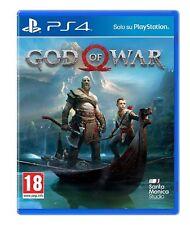 GOD OF WAR 4   VERSIONE UFFICIALE ITALIANA COME NUOVO PLAYSTATION 4   PS4