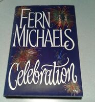 Celebration by Fern Michaels (1999, Hardcover)