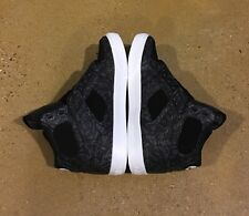 Osiris NYC 83 Vulc Abel Money Rose Size 5 US BMX DC MOTO Skate Shoes