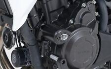 R&G Crash Protectors Aero Style for Honda CB500X (2013 -2017)     WHITE